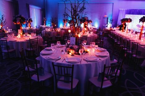 Eventový prostor - slavnostní večer