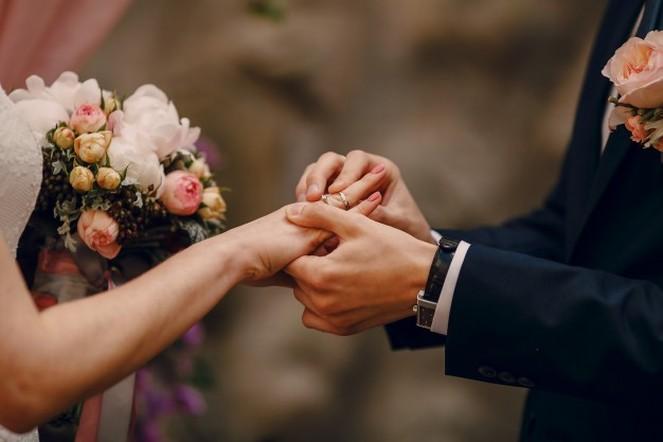 Eventový prostor - svatba